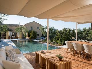Villa Dimi  Near Sandy Beach  Kalathas Chania - Chania vacation rentals