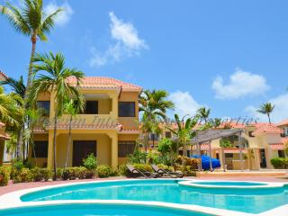 Luxury Punta Cana Villa - 5 Minutes walk to Beach! - Punta Cana vacation rentals