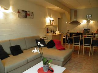 1 bedroom Gite with Internet Access in Narbonne - Narbonne vacation rentals