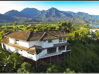Hanalei Poolhouse - Princeville vacation rentals