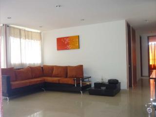 Rt 3 bedroom , Poblado Ave with pool - Medellin vacation rentals