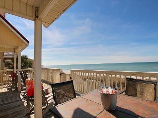 Beachfront, North Cape, Pets, 12/19 $2050/wk - Cape San Blas vacation rentals