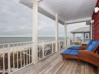 Luxury, Beachfront, 4 GF Kings, Pool, Elevator 10/31 $2050/wk - Cape San Blas vacation rentals