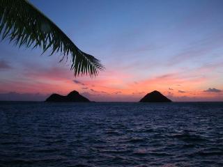 Lanikai's Best Beach House: Honu Hale Lanikai - Kailua vacation rentals