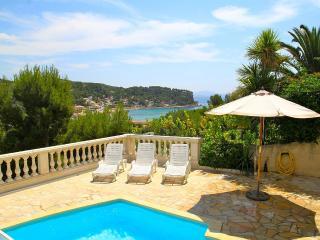 duplex dans villa avec piscine à 5 minutes plage - Carry-le-Rouet vacation rentals