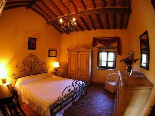 Villa Stefania Cortona Unit 2 - Cortona vacation rentals