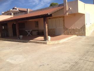 Cozy 3 bedroom Villa in Ribera - Ribera vacation rentals