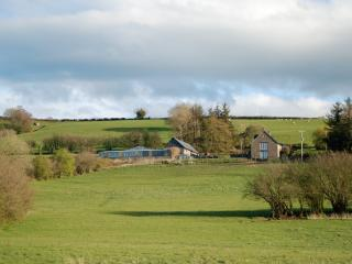 Glyn Farm Granary - Hay-on-Wye vacation rentals