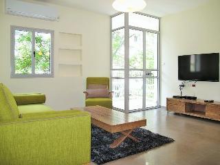 Tchernikhovski gorgeous 2bedrooms - Tel Aviv vacation rentals