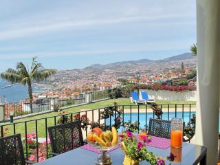 Villa Vista Sol - Funchal vacation rentals
