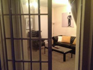 Dublin Central Luxury 1 Bed Apartment - Dublin vacation rentals