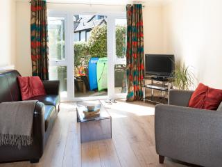 Trevose Apartment - Sleeps 2/3- Ground Floor - Gwithian vacation rentals