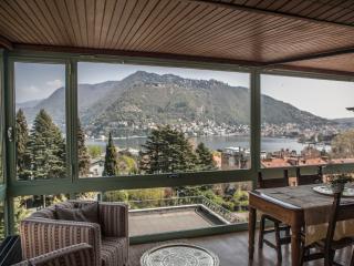Casa R. Bonatta - Como vacation rentals