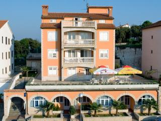 1 bedroom Condo with Internet Access in Vrsar - Vrsar vacation rentals