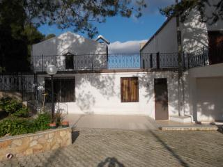 Nice Villa with Outdoor Dining Area and Television - Racalmuto vacation rentals