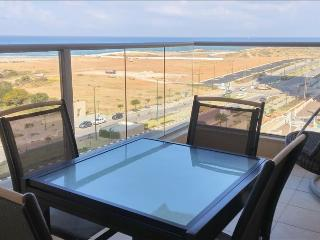 Fantastic 3 bedroom apartment, Ir Yamim, Netanya - EM06 - Netanya vacation rentals