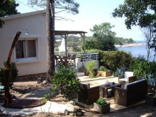 Nice House with Internet Access and A/C - Favone vacation rentals