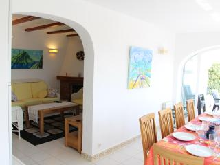 Vista Mar 2 - Moraira vacation rentals