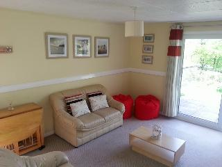 4 Hillside, Penstowe Park - Kilkhampton vacation rentals