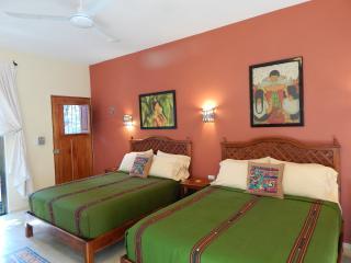 Casa Del Maya - Yaxche Room - Merida vacation rentals