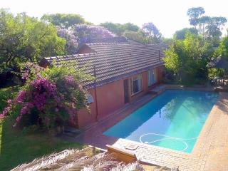 AMAZING HOUSESHARE FOR YOUNG PROFESSIONAL or INTERNATIONAL STUDENT - Randburg vacation rentals