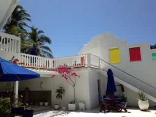 Beatiful apartments sea wiew - San Andres Island vacation rentals