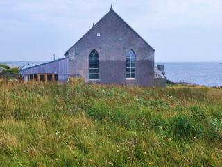Beautiful Converted chapel with Internet Access and Water Views - Rousay vacation rentals