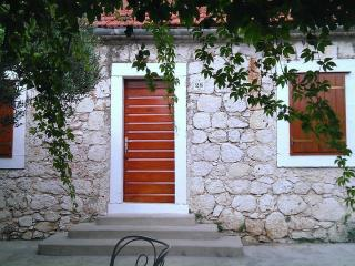 Stone House by the Beach - Cove Zarace (Milna) vacation rentals