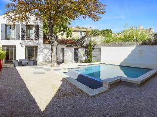 None YNF CHA - Les Baux vacation rentals