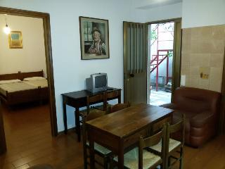 Cozy 1 bedroom Condo in Soverato with A/C - Soverato vacation rentals