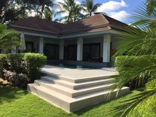 Baan Timbalee, family villa & Pool with fence - Koh Samui vacation rentals