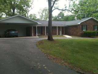 Nice House with A/C and Satellite Or Cable TV - Piedmont vacation rentals