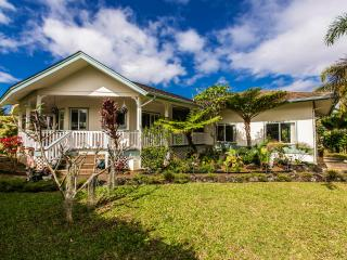 Pinao Hale ***Minutes From Hanalei And Anini Beach - Princeville vacation rentals