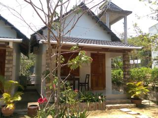 Romantic Bungalow with Internet Access and A/C - Duong Dong vacation rentals