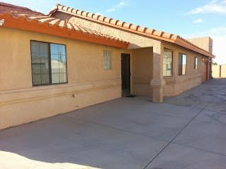 Beautiful House with Deck and Internet Access - Lake Havasu City vacation rentals