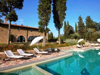 Perfect Villa with Internet Access and A/C - Montaione vacation rentals