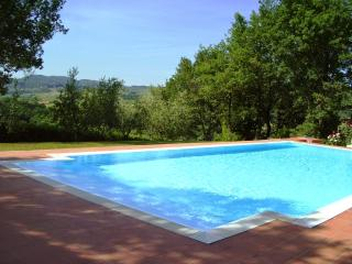 Spacious House with Central Heating and Satellite Or Cable TV in Greve in Chianti - Greve in Chianti vacation rentals
