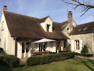 Spacious country house (Chantilly/Senlis) - Chantilly vacation rentals