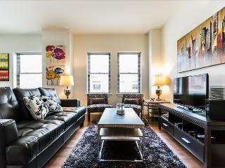 Stay Alfred Market East, Surrounded by History CW2 - Philadelphia vacation rentals
