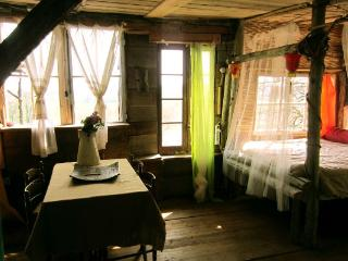Cabane Layénie sous les étoiles - Bajamont vacation rentals