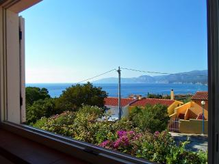 sea view independent house with garden - Cala Gonone vacation rentals