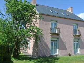 Large house and garden in a small hamlet - Cast vacation rentals