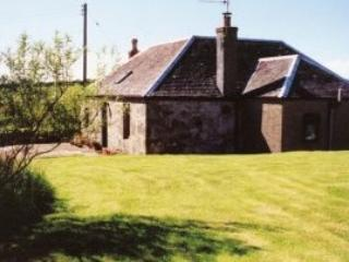 Beautiful 2 bedroom Cottage in Isle of Arran - Isle of Arran vacation rentals