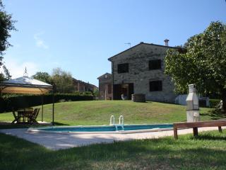 Villa Alexia (Tuscany) - Lucca vacation rentals