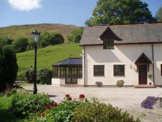 Hendy Isa Luxury Country Cottage 5*.North Wales - Llangollen vacation rentals