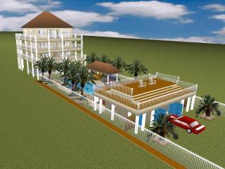 Island Drive 2780 Oceanview! | Elevator, Internet - North Topsail Beach vacation rentals