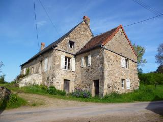 Historical Mansion in Burgundy - Nievre vacation rentals
