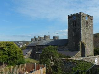 Castle View Townhouse - Conwy vacation rentals