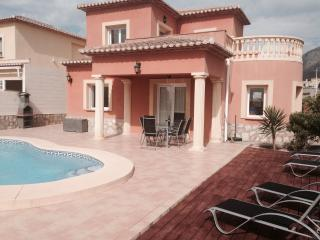 Bright 3 bedroom Villa in Beniarbeig with Deck - Beniarbeig vacation rentals
