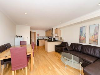 40% REDUCED Terrace Apartment Central London Zone - London vacation rentals
